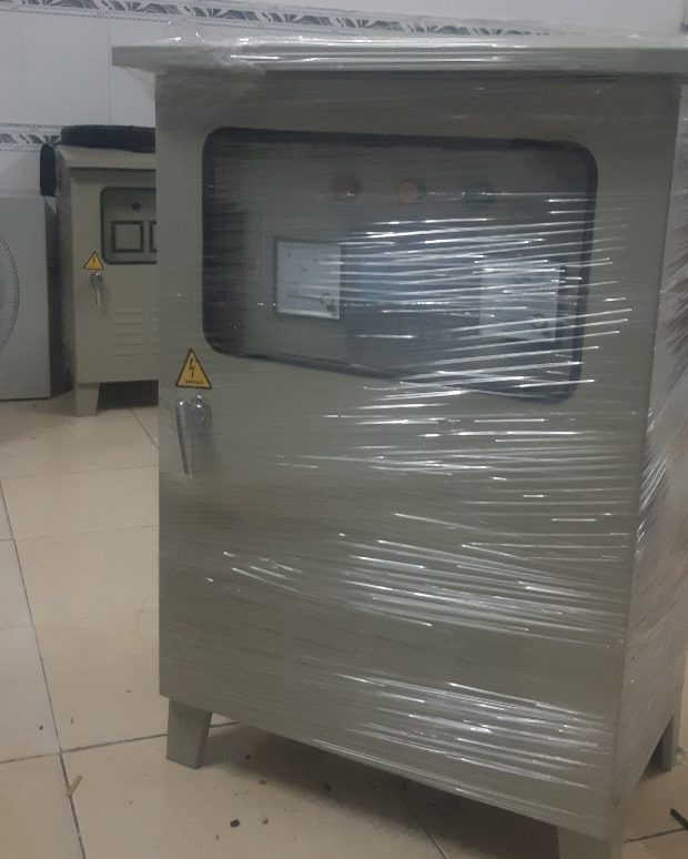 Hình ảnh về cung cấp tủ tụ bù giá rẻ