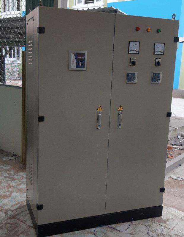 tủ bù kết hợp tủ phân phối
